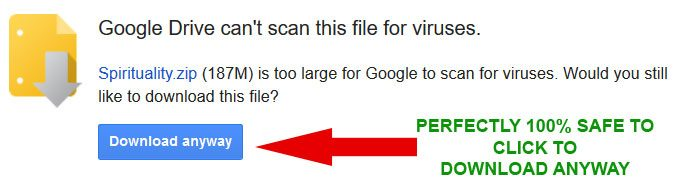GOOGLE-DOWNLOAD-ANYWAY-MESSAGE